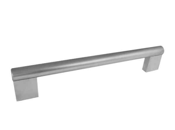 Baldų rankenėlė R00035 (128mm, Matinis chromas)