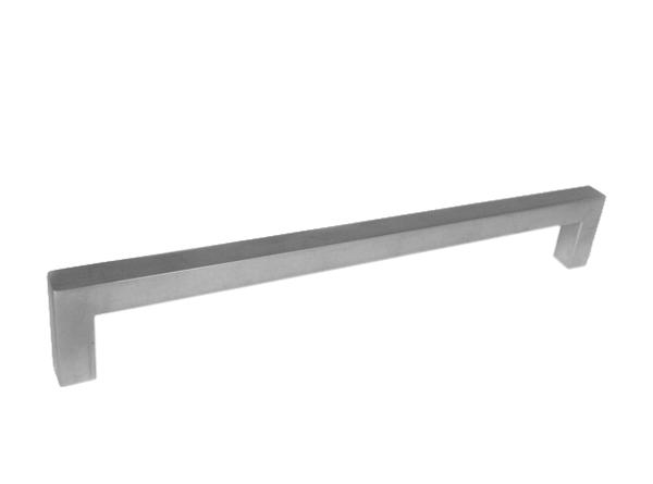 Baldų rankenėlė R00084 (128mm, Matinis Chromas)