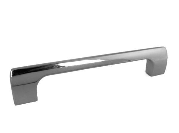Baldų rankenėlė R00061 (256mm, Chromas)
