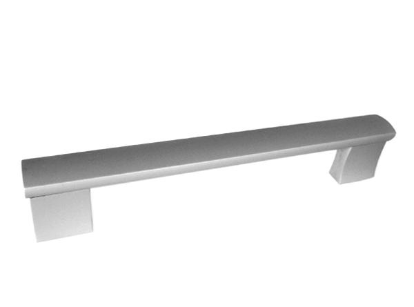 Baldų rankenėlė R00002 (128mm, anoduotas aliuminis)