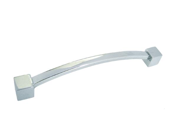 Baldų rankenėlė R00325 (96mm, Chromas)