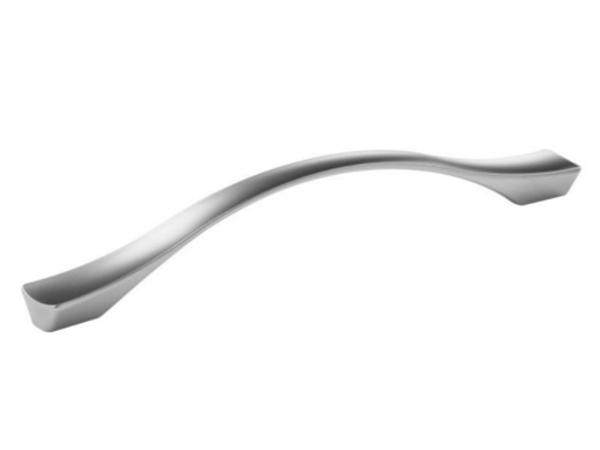 Baldų rankenėlė R00136 (192mm, Chromas)