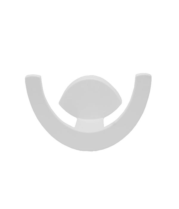 Baldinė pakaba, balta, P00518, Z-5426.P67